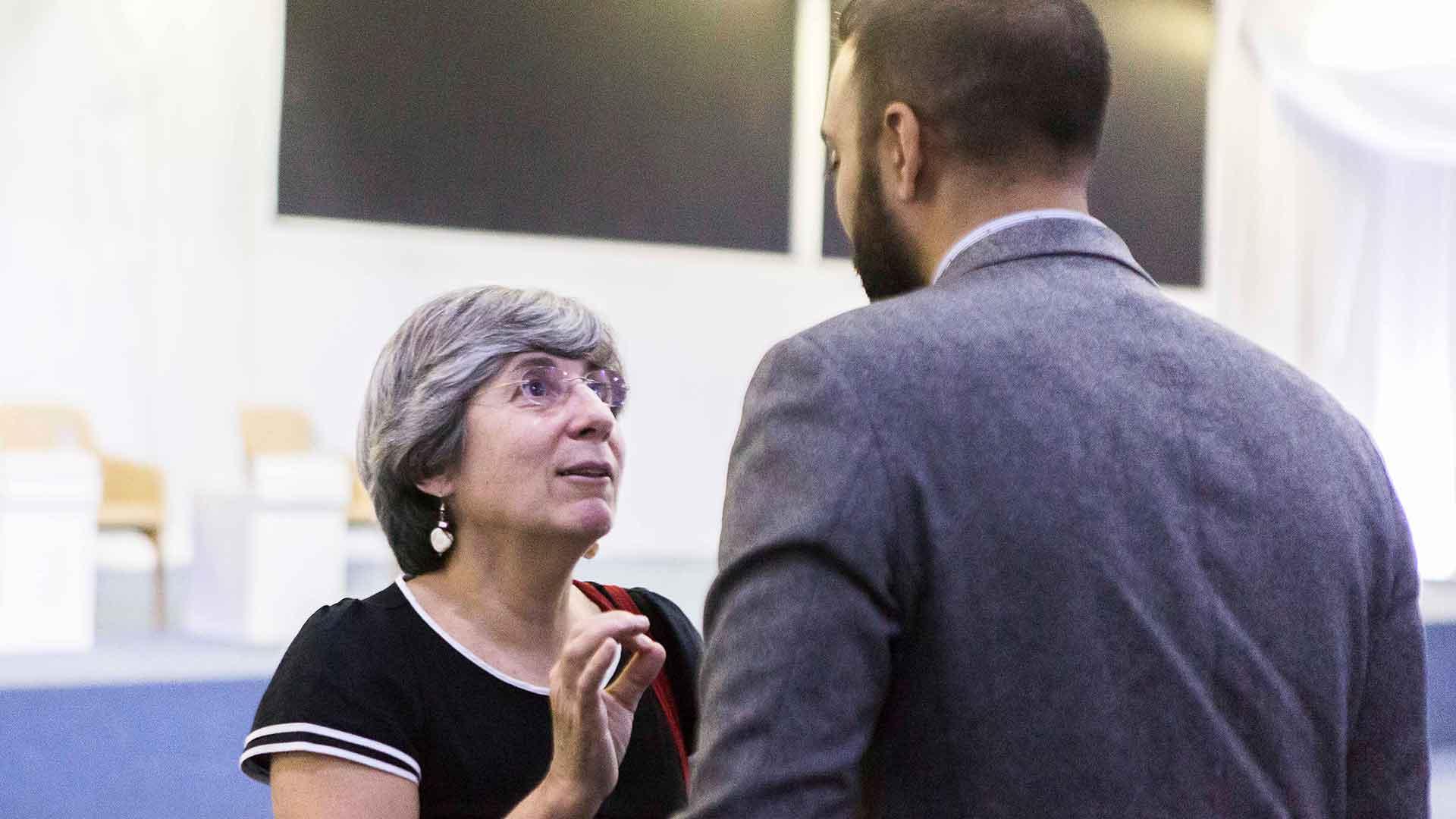 NEF2018 - Professor Manuela Veloso